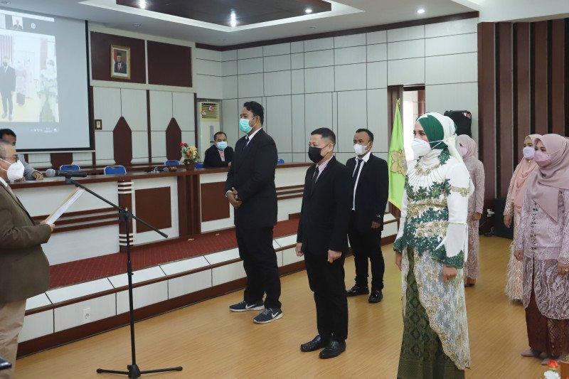 FK USK Banda Aceh meluluskan 17 dokter spesialis
