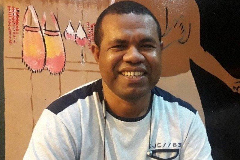 AJI Jayapura kecam intimidasi atas jurnalis Jubi Victor Mambor