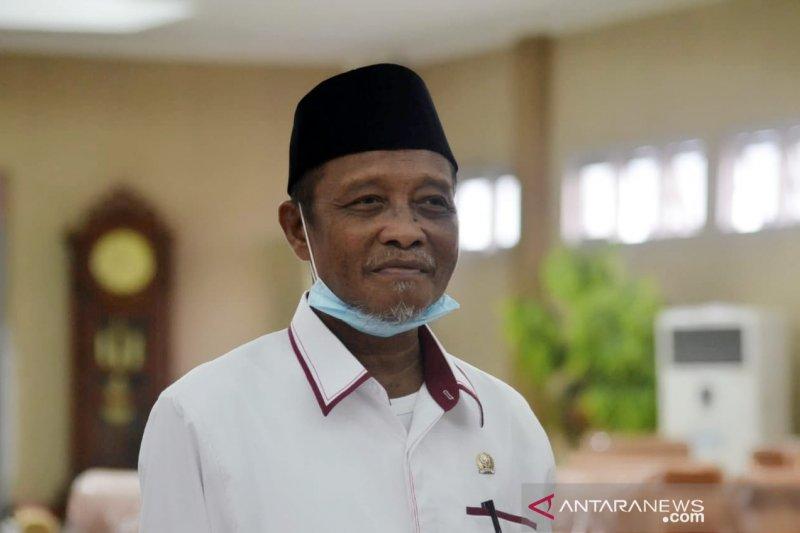 DPRD Gorontalo Utara mendorong perusahaan cepat bayar THR