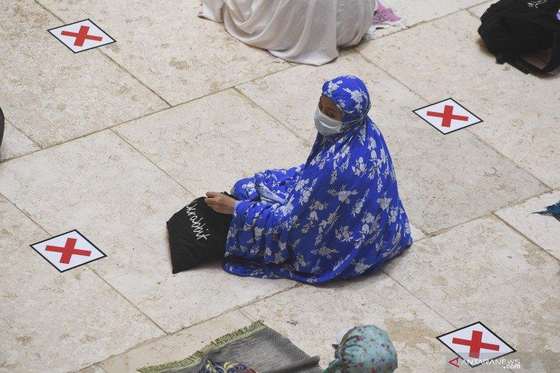 Masjid Istiqlal tidak akan gelar kegiatan itikaf