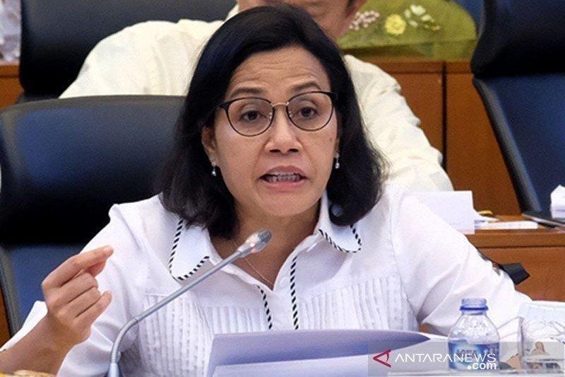 Sri Mulyani: Dana BLBI Rp110 triliun akan ditagih ke 22 obligor
