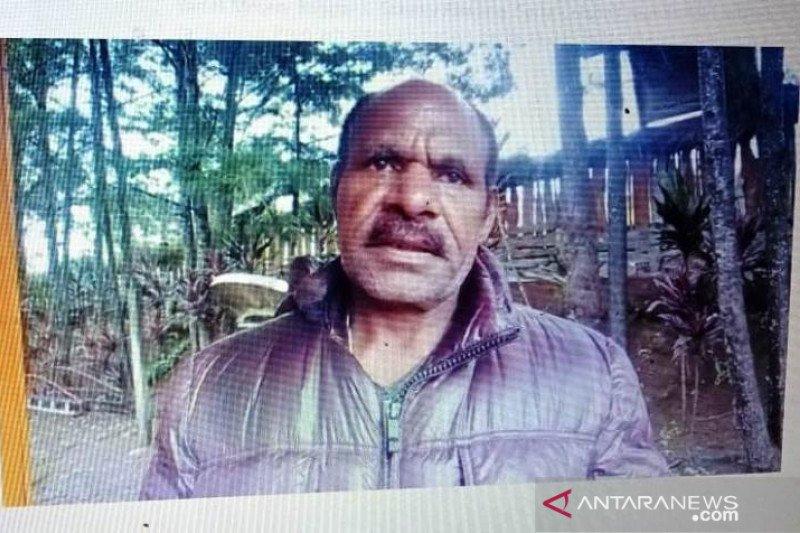 Ayah korban penembakan: Kejahatan kemanusiaan KKB sama teroris