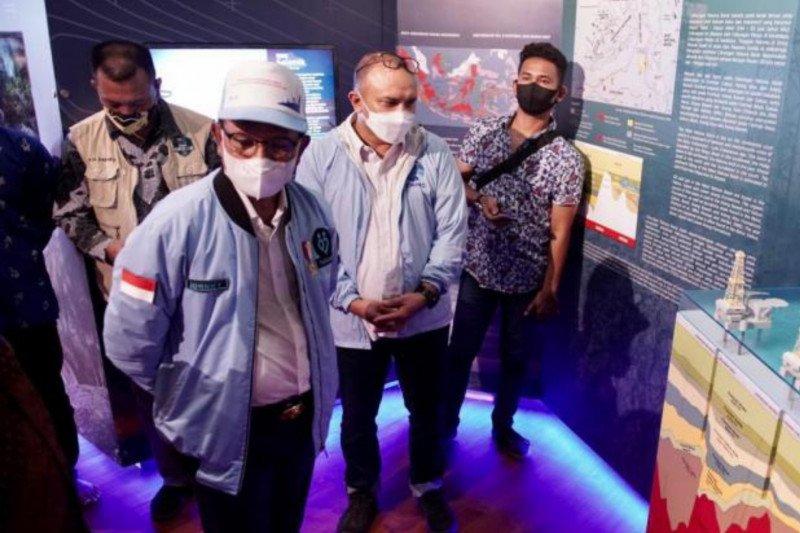 Menkominfo: Infrastruktur digital penting jaga kedaulatan negara