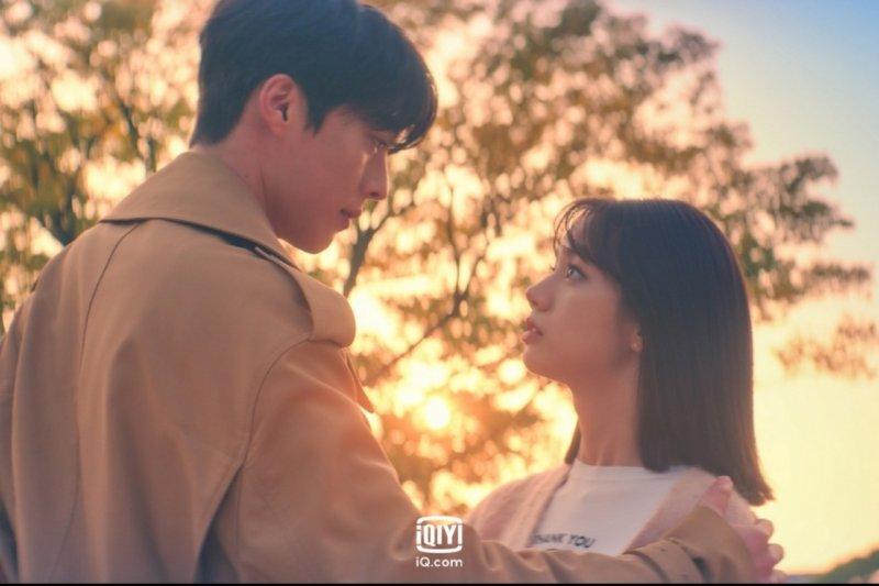 Siap tayang, drama terbaru Hye-ri hingga