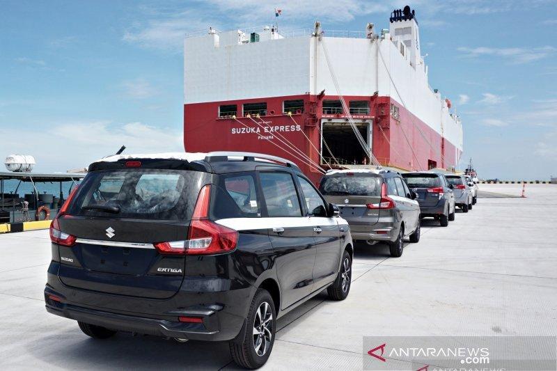 Berkat PPnBM, penjualan Suzuki Ertiga dan XL7 melesat lebih 200 persen