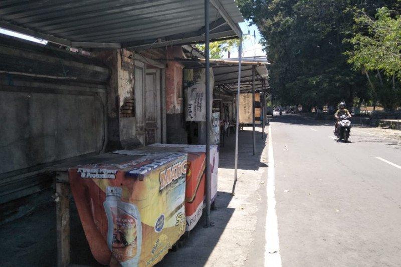 Saat Ramadhan, warung di Mataram-NTB jangan layani makan di tempat