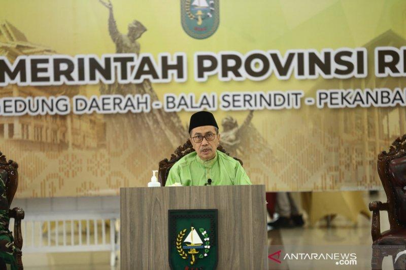 Riau siapkan Dumai untuk lokasi pemulangan PMI dari Malaysia