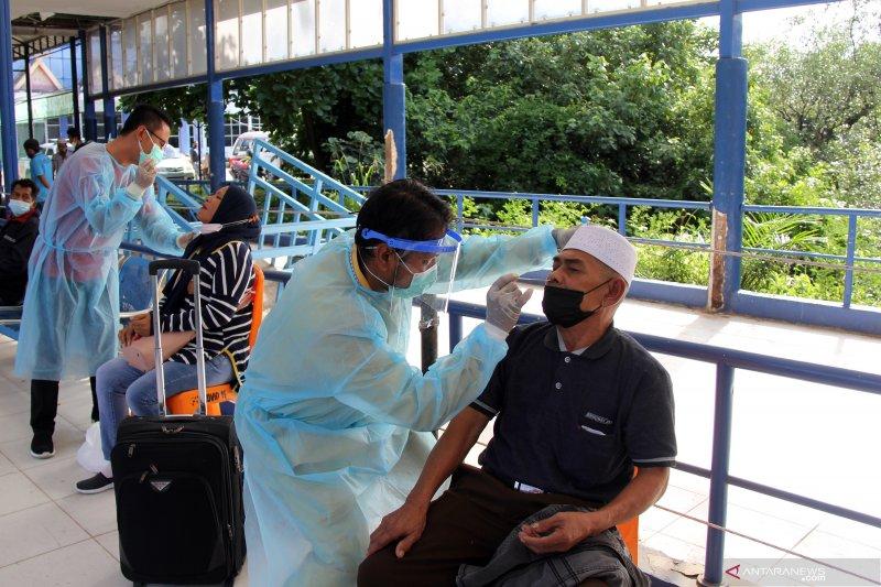 Satgas: COVID-19 pada April jadi kasus bulanan terburuk di Riau
