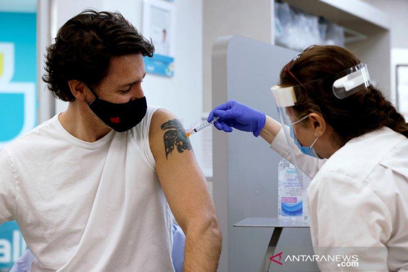 Quebec Kanada laporkan kematian pertama setelah divaksin AstraZeneca