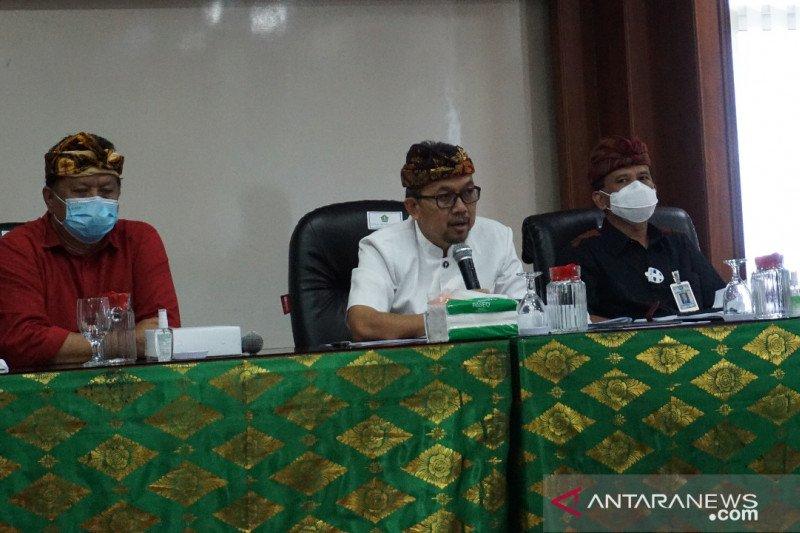 BI usulkan tiga strategi untuk majukan pertanian Tabanan-Bali
