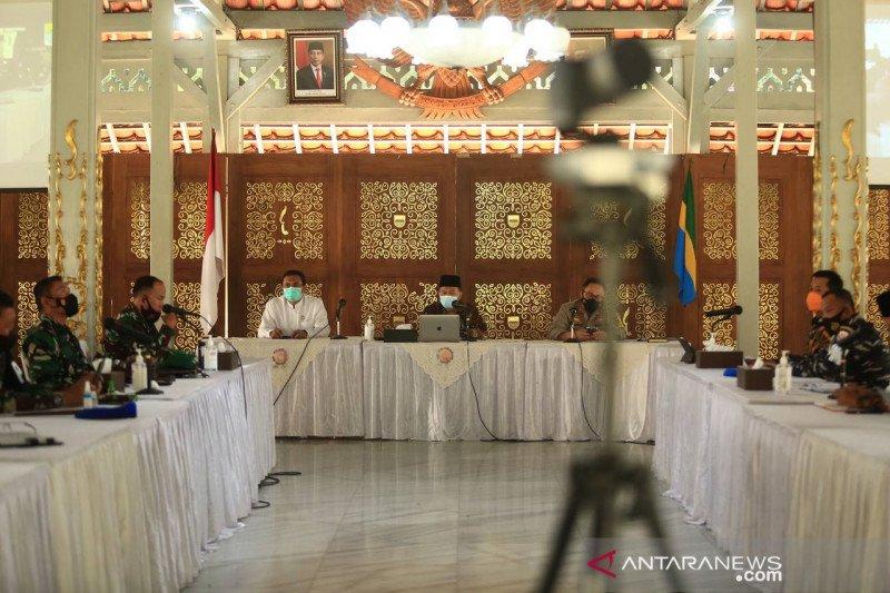 Pemkot Bandung wajibkan panitia shalat Idul Fitri gelar simulasi
