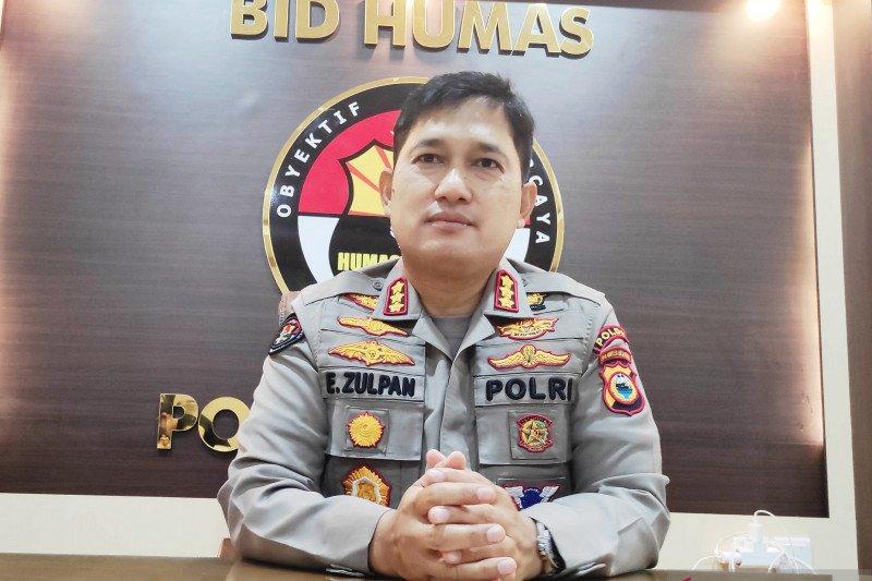 Pejabat Pemkot Makassar ditangkap diduga pakai narkoba