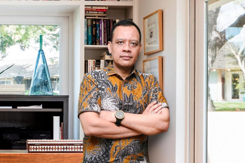 Transportasi Indonesia dukung pengetatan mudik Lebaran 2021