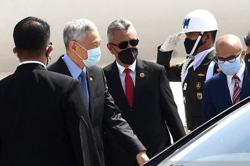 PM Singapura sebut junta Myanmar tidak menentang peran ASEAN