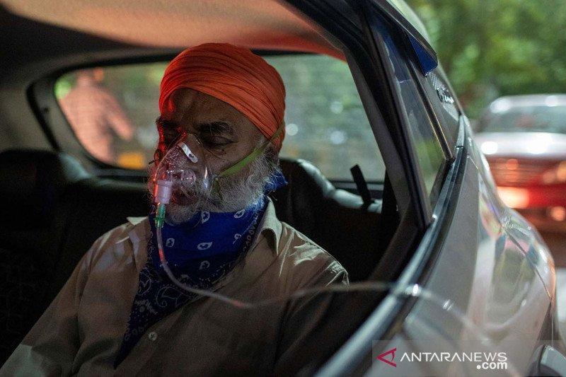 Militer janjikan bantuan medis untuk tangani krisis COVID-19 di India