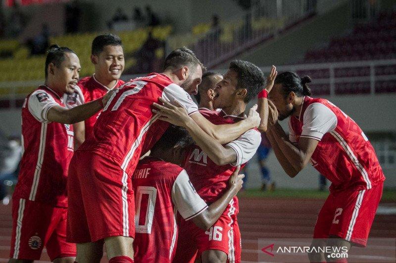 Leg 2 Final Piala Menpora: Persija vs Persib