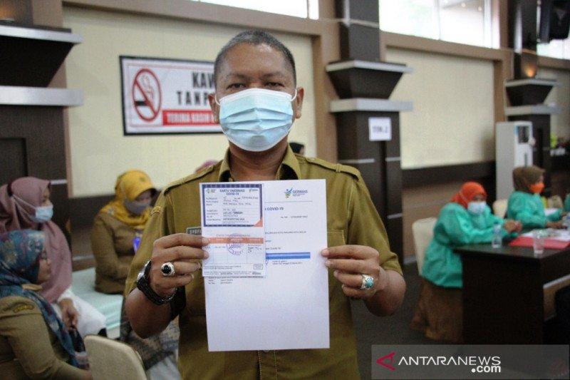 Pasien positif COVID-19 di Kabupaten Solok bertambah 23 orang