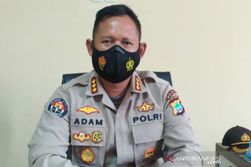 Polda Papua Barat siapkan pengamanan pelantikan tiga kepala daerah