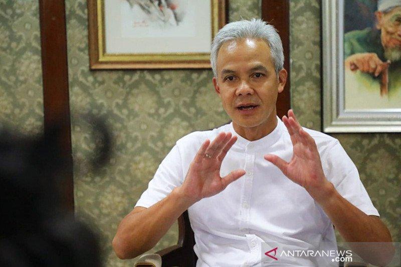 Gubernur Jawa Tengah minta para santri tidak mudik Lebaran