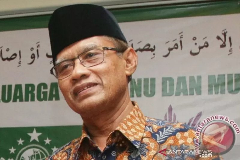 Ketum PP Muhammadiyah serukan shalat ghaib untuk awak KRI Nanggala-402