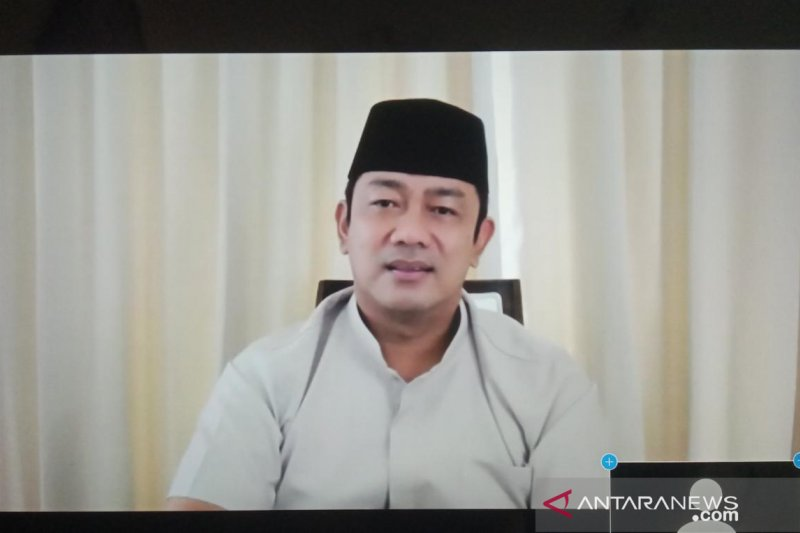 Wali Kota Semarang berikan motivasi santri pesantren Ramadhan