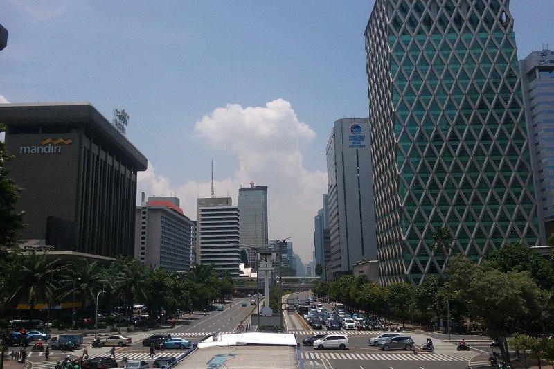 Konsultan properti: Penerapan UU Cipta Kerja dorong investasi