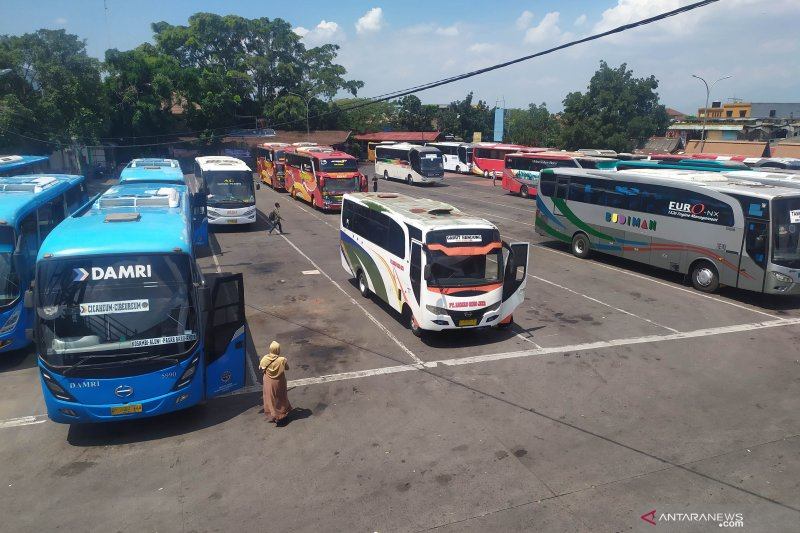 Pemkot Bandung siapkan aturan pengetatan angkutan transportasi