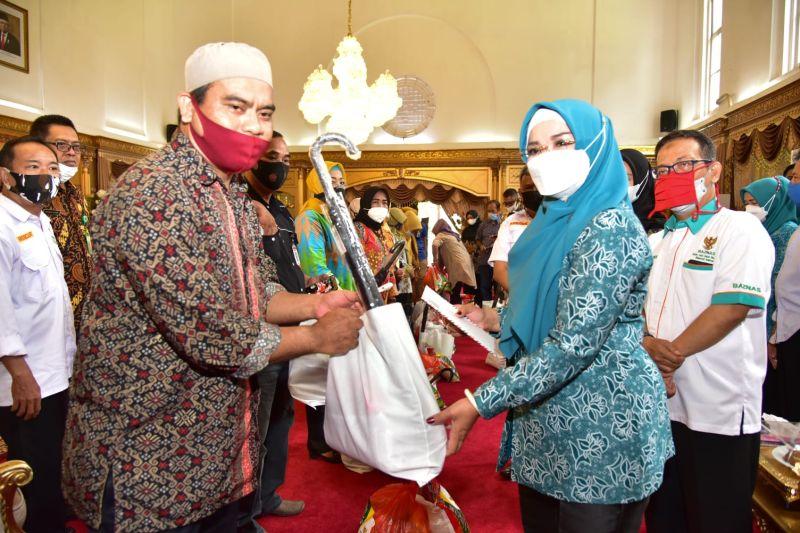 Baznas Makassar siap bagikan zakat mal senilai Rp800 juta