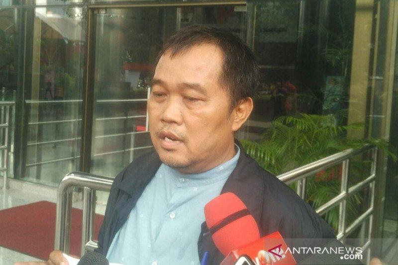 MAKI minta KPK segera sita rekaman CCTV rumah dinas Azis Syamsuddin