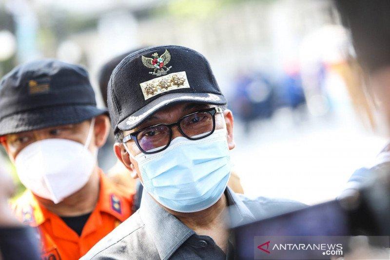 Wali Kota Bandung minta Bobotoh tenang tanggapi kekalahan Persib