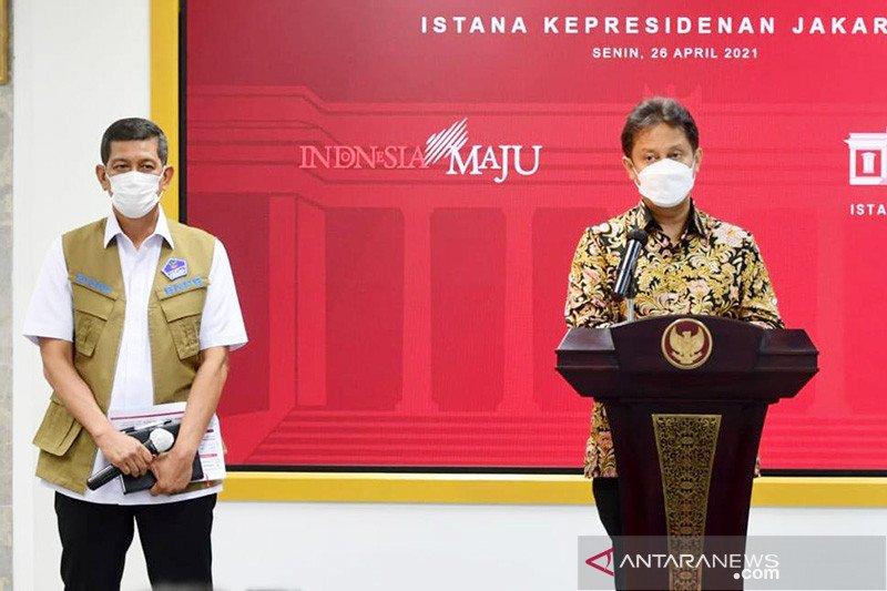 Menkes: Indonesia dapat tambahan dosis vaksin COVID-19
