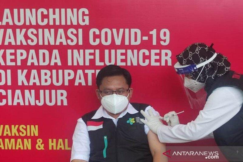 Dinkes Cianjur tempatkan 1.500 tenaga kesehatan dukung penyekatan