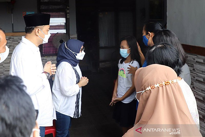 Pemkot Surabaya siapkan beasiswa anak awak KRI Nanggala 402