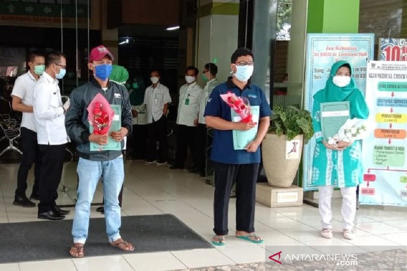 Pasien sembuh dari COVID-19 bertambah 4.773 orang