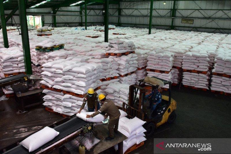 Pusri siapkan 82 ribu ton pupuk urea subsidi dukung musim tanam kedua