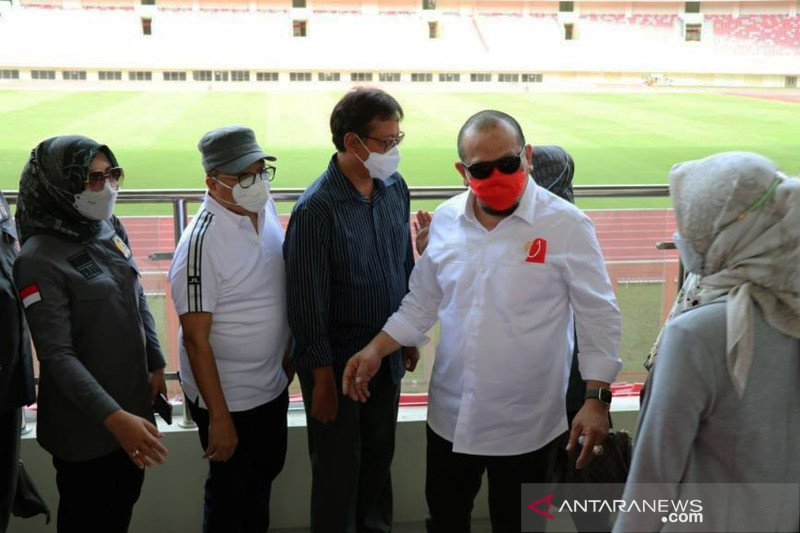 La Nyalla sesalkan aksi suporter usai final Piala Menpora 2021