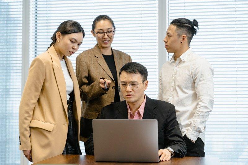 Kesetaraan gender maksimalkan produktivitas kerja