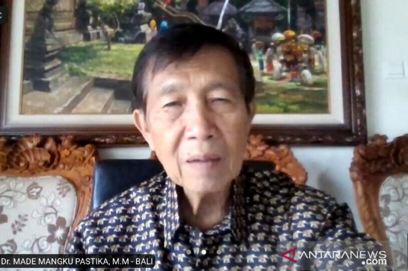 Anggota DPD: Pertanian organik di Bali hadapi berbagai tantangan