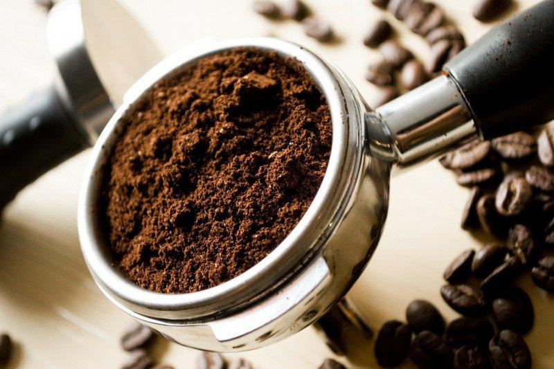 Jangan dibuang, ini sejumlah manfaat ampas kopi