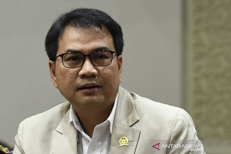 PSI: Selamatkan citra DPR atas kasus Azis Syamsuddin