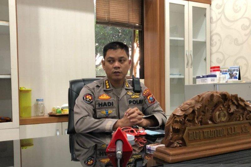 Polda Sumatera Utara belum tetapkan tersangka kasus uji cepat bekas
