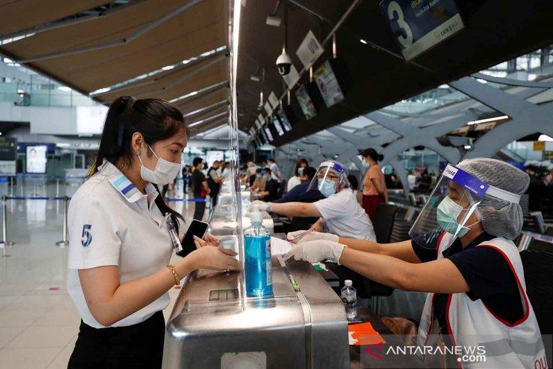Thailand mulai upaya vaksinasi COVID yang telah lama ditunggu-tunggu