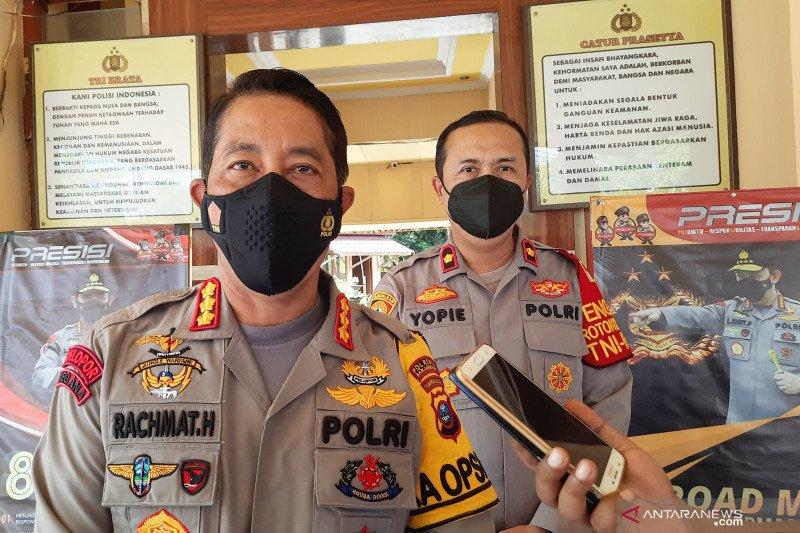Kapolresta: PSU Pilwali Banjarmasin berjalan aman