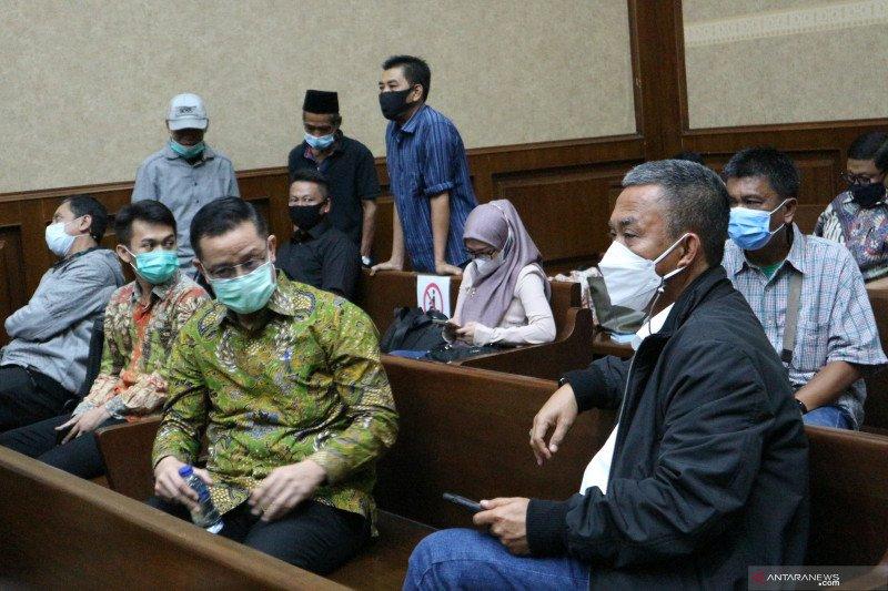 Ketua DPRD DKI Jakarta berikan dukungan untuk Juliari Batubara