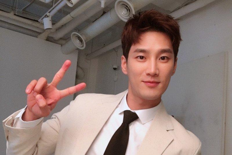 Ahn Bo Hyun bergabung dengan Kim Go Eun di