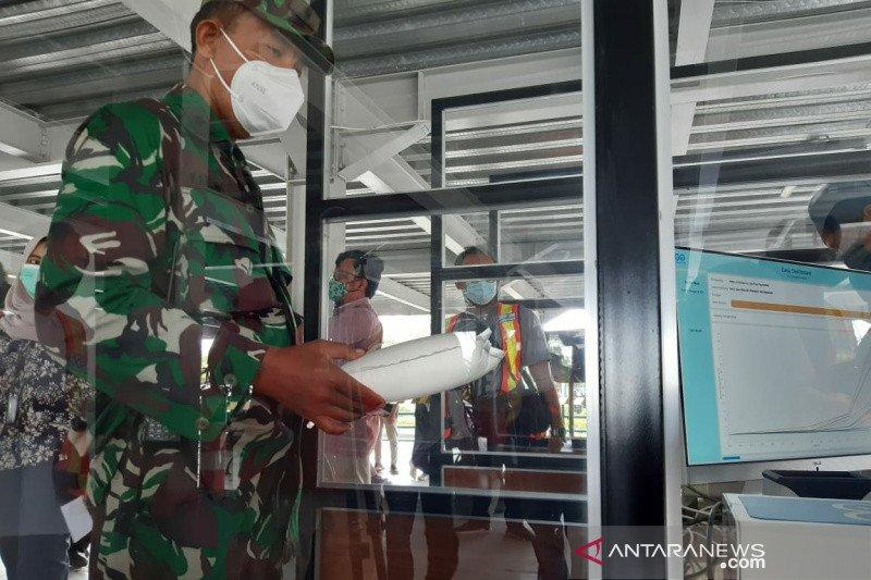 Bandara Adi Soemarmo layani tes GeNose mulai Kamis