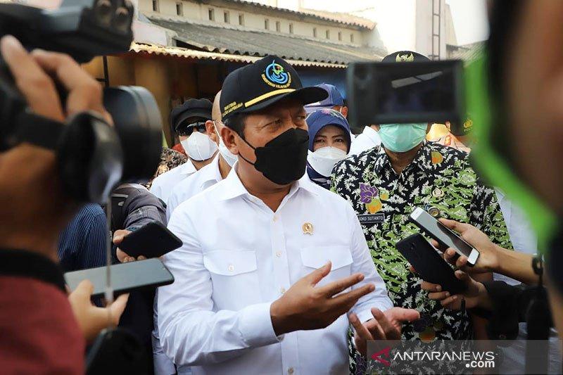 Menteri Trenggono: Tetap patuhi imbauan pemerintah untuk tidak mudik