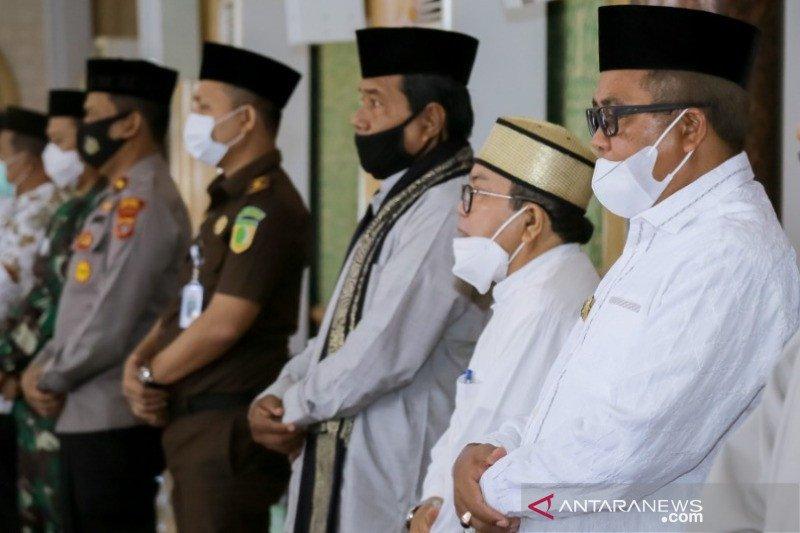Nuzululquran momentum doa untuk keselamatan bangsa