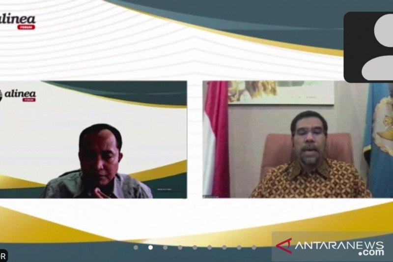 Komnas HAM nilai lebih penting tegakkan hukum transparan adil di Papua