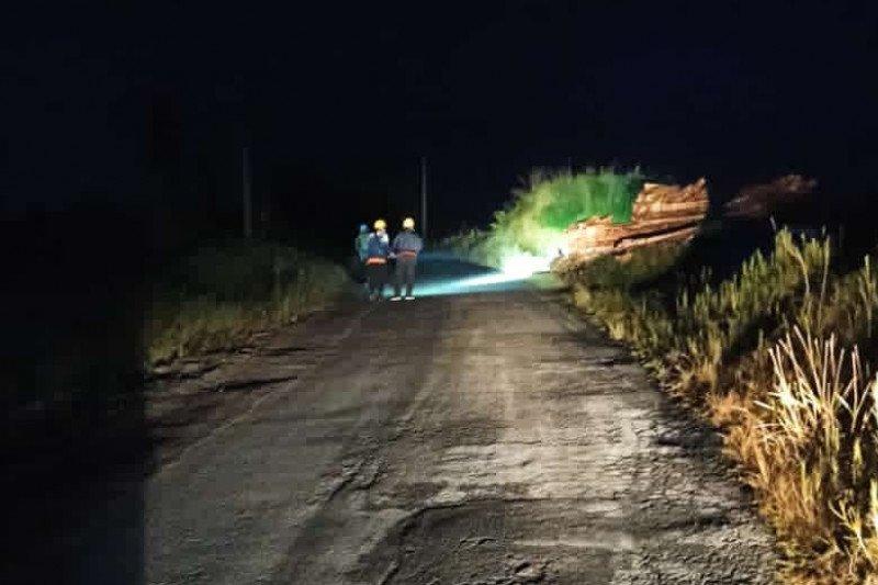 BPBD Banjarnegara: Terjadi erupsi freatik di Kawah Sileri